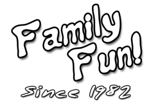 Family Fun since 1982